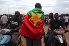 Media coverage curtailed after Burkina Faso coup