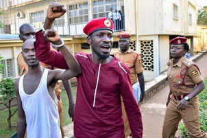 Benin's internet shutdown, Bobi Wine arrested in Uganda, What's Crap on WhatsApp and more