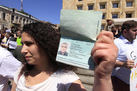 Abducted journalist to face prosecution in Azerbaijan