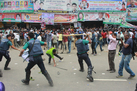 Bangladesh: Intensified crackdown as elections loom