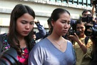 Burma government urged to reverse conviction of Reuters journalists