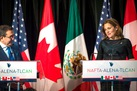 New NAFTA agreement would threaten Canadian digital rights if signed