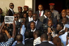 Côte d'Ivoire's new media bill criminalises press offences