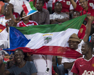 Equatorial Guinea: Football and fun to forget media freedom violations?