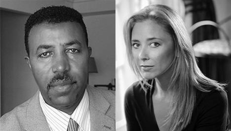 Susan McClelland, author of The Bite of the Mango, will be interviewing Aaron Berhane, a former recipient of a CJFE Journalists in Distress Grant and Eritrean journalist.