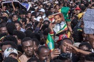 Ethiopia: Abiy's first year as prime minister, review of freedom of expression