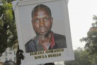 Guinea: Judge delivers controversial judgement in case of murdered journalist Mohamed Diallo