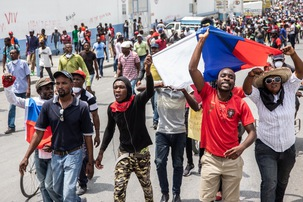 Violence against journalists and impunity a constant in Haiti