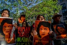 Reporter covering Berta Caceres murder trial threatened in Honduras