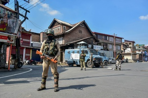 Kashmiri journalists continue to face multiple restrictions