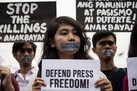 RSF's World Press Freedom Index shows decline in