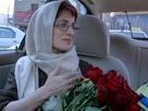 Nasrin Sotoudeh: Iran's fearless human rights defender