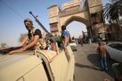 Continuing arrests of Basra protesters and four more demonstrators reported killed