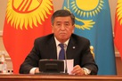 Mounting concern about threats to media freedom in Kyrgyzstan
