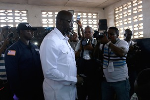 Liberia's minister of information promises to investigate death threats