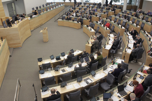 Lithuania removes insult articles from criminal code