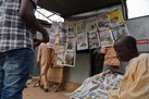 Three journalists in Mali arrested, detained and released