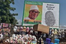 Mali's elections marred by country's history of continual violence