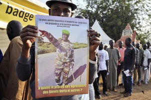 SG of Mali's truth commission brutally assaults and threatens editor