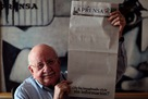 Nicaraguan government withholds delivery of supplies to two newspapers