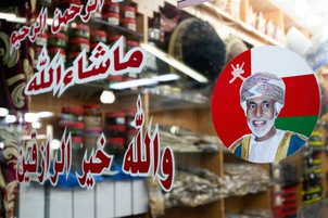 Oman, where criticizing the government can warrant a seven year sentence