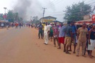 Student protestor killed in Sierra Leone