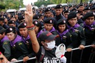 NGOs call on Thailand to drop charges against pro-democracy activists