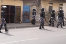 Four people killed as security forces crack down on opposition