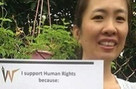 Vietnam's 'Mother Mushroom' dissident blogger released and exiled to the US