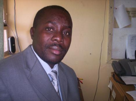 Clayson Hamasaka was arrested on 9 July 2013 by Zambian authorities for his alleged connection to the Zambian Watchdog.