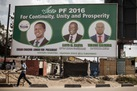Verbal and physical onslaught against private TV station by Zambia's ruling party